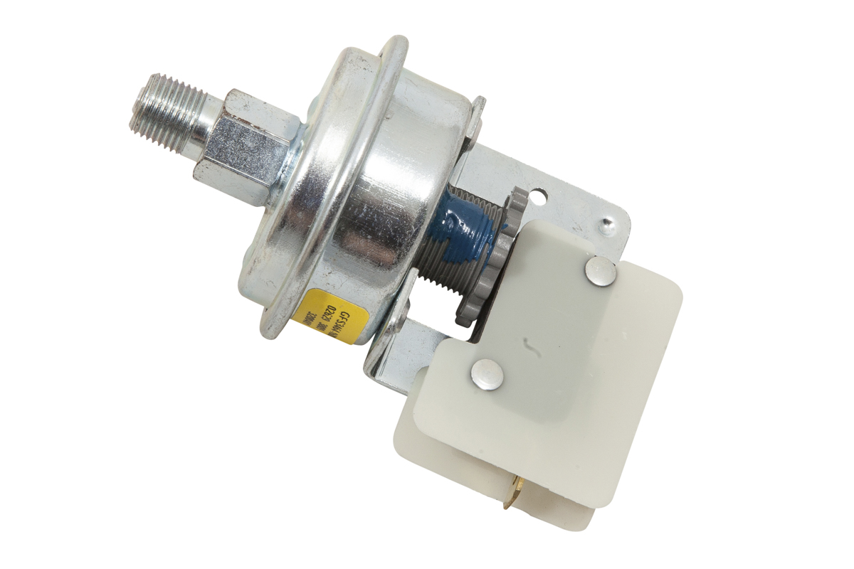//WSL// AO SMITH 100112148 PRESSURE SWITCH (9007596015) MC350674