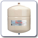 Amtrol Expansion Tanks: ST SERIES, ASME, 150#