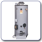 Extreme High Input Natural Gas Water Heaters
