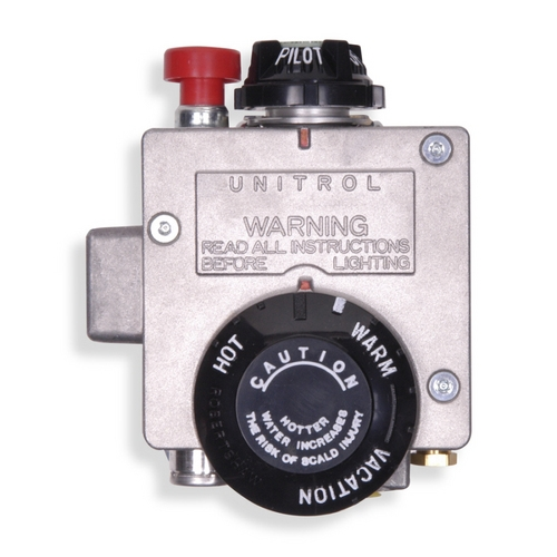 AO SMITH 100093794:K,GAS CONTROL VALVE,NATURAL (replaces 9006432005)
