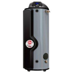 Rheem Gas Water Heater