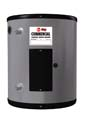 RHEEM EGSP10: 10 GALLONS, 1.5KW, 120 VOLT, 1 PHASE, 1 ELEMENT, 12.5 AMP, POINT OF USE COMMERCIAL ELECTRIC WATER HEATER